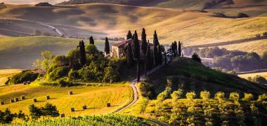 Iconic Tuscany