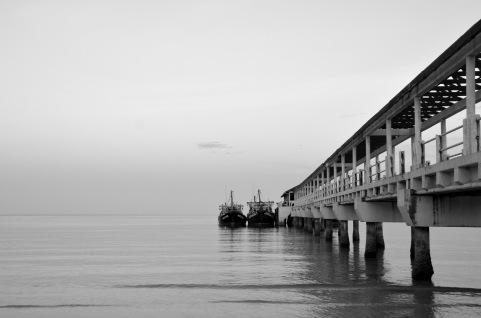 Pulau Tioman - Malaysia