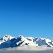Mountains, Nendaz Switzerland
