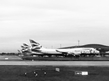 British Airways - London Heathrow airport
