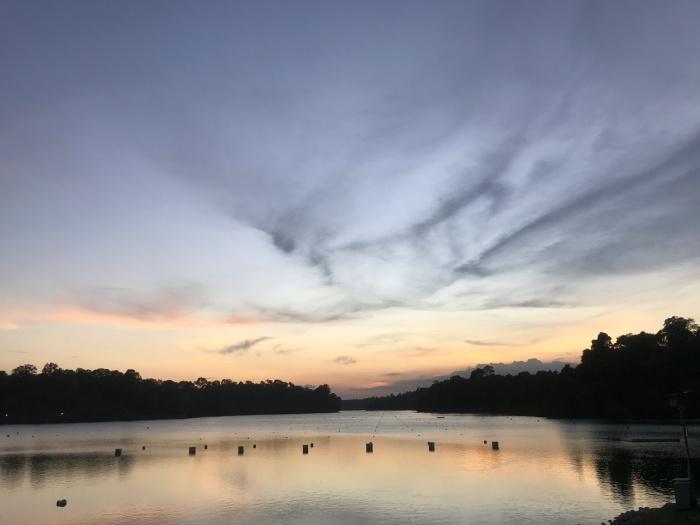 McRitchie Reservoir